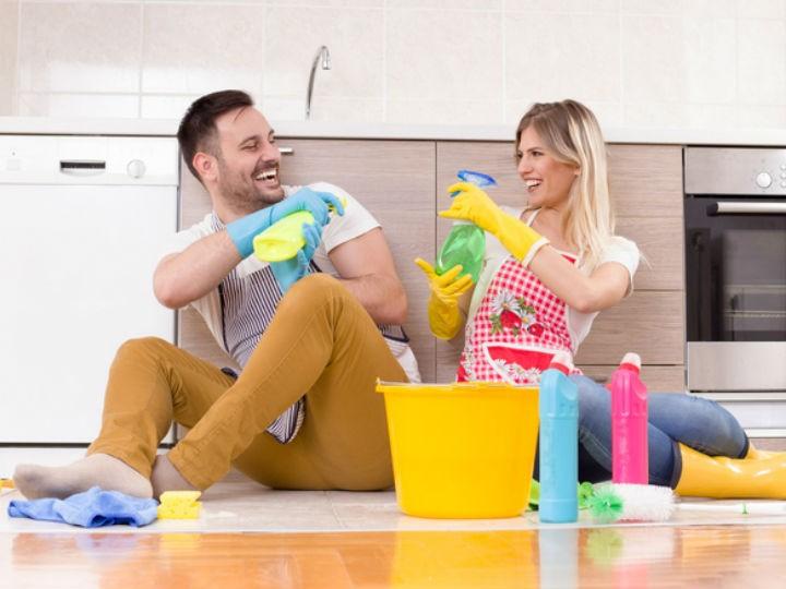 Consejos para tener un hogar sano